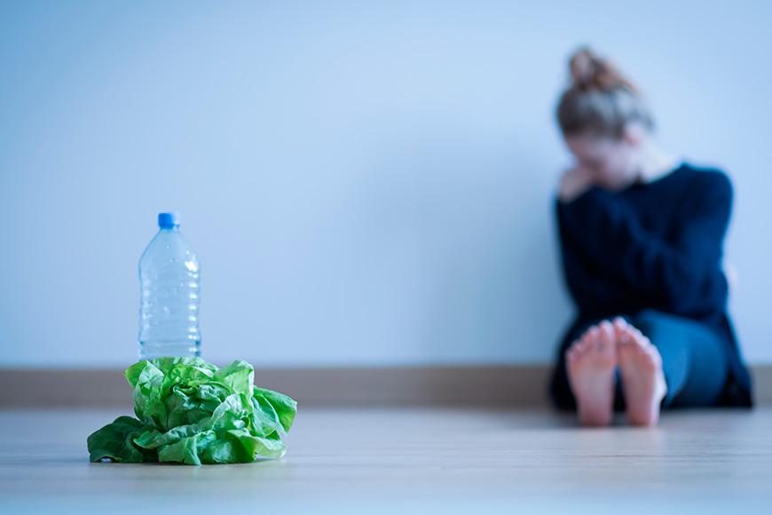 Disturbi della condotta alimentare